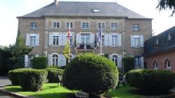 Logis Le Clos du Montvinage Rest. Auberge Val De l'Oise, 8, Rue A. Ledant, 02580, Étréaupont