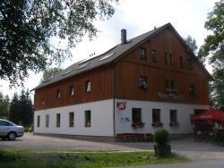 Wellness Hotel Marlin, Nové Chalupy 1, 38462, Nová Pec