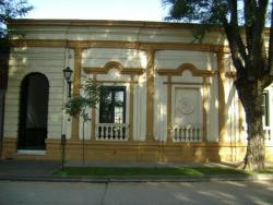 Posada De La Plaza, Alvear 480, 2760, San Antonio de Areco