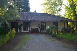 La Casa de Adobe Natural y Más, Km. 1.8, ruta 148, Bulnes, Bio Bío, Chile, 3930000, Bulnes