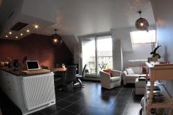 Apartment Solidum, Schuttelaerestraat 1B&2A, 8900, Ieper