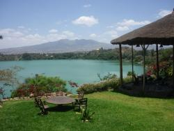 The Babogaya Lake Viewpoint Lodge, Babogaya Lake Kebele 15, Debre Zeit, Bishoftu, 4000, Debre Zeyit