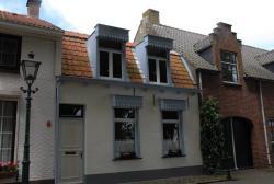 Vakantiehuis IJzendijke, rozemarijnstraat 10 , 4515 BN, IJzendijke