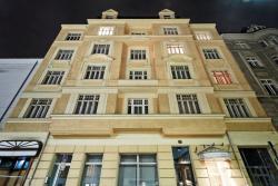 Hotel Pension Baronesse, Lange Gasse 61, 1080, Vienna
