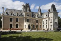 Château De La Barbinière, La Barbinière, 85290, Saint-Laurent-sur-Sèvre