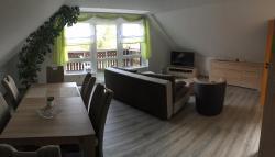 Apartment Wernigerode, Bleichenkopf 20 c, 38875, Elbingerode