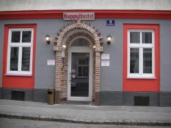 HappyHostel, Kurzgasse 2, 1060, Vienne