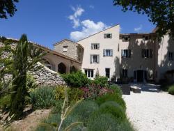"""Le Leyrac, Lieu dit  """"Le Chateau"""" - 194 route de Saint-Honorat, 84570, Villes-sur-Auzon"""