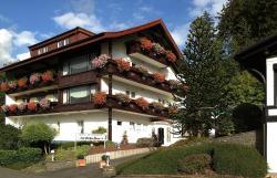 Hotel Zum weißen Stein, Dorfstrasse 50, 57548, Kirchen