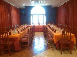 Hotel Medina Ghaliayah, Carretera De Plasencia,10900 Km, 10691, Galisteo