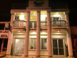 Hotel Tijerinos, Frente al Parque Central , 51000, Boaco