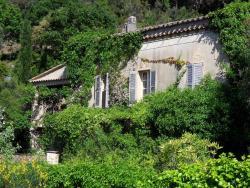 Gîte Maison d'Allouma, Les Amandiers, 83680, La Garde-Freinet