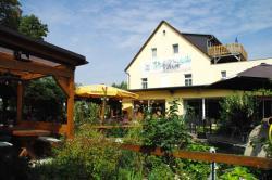 Landhotel Heidekrug, Cotta - A , Nr. 50, 01796, Dohma