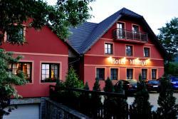 Hotel McLimon, Malostranská 31, 74242, Šenov u Nového Jičína