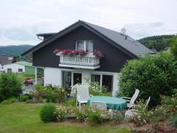 Holiday Home Rosel Tigges, Schartenbergweg 18, 57399, Kirchhundem