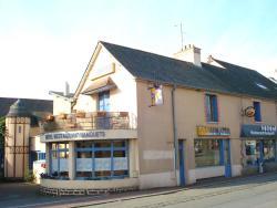 L'Auberge du Petit Bonheur, 14 Place du Bourg, 35160, Le Verger