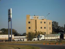 Hotel Llota Queens en Frias, Uruguay N°390 esq. Ruta Nacional 157, 4230, Frías