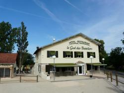 Le Gué des Bateliers, Le Gué de Nifette, 71150, Fontaines