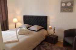 Apart'hotel Les Floralies, 7 Rue Charles Peguy, 42300, Roanne