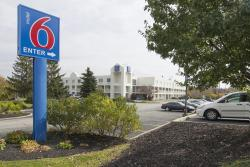 Motel 6 - Cleveland - Willoughby, 35110 Maplegrove Road, 44094, Willoughby