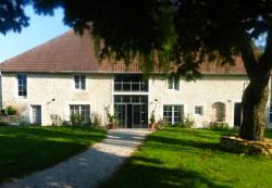 Chambres d'hôtes Béred Vuillemin, 5 rue de Champvans, 25110, Baume-les-Dames