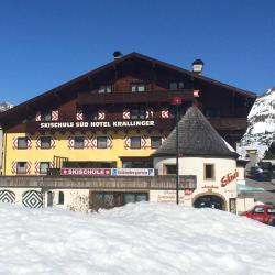 Hotel-Skischule Krallinger, Römerstraße 73, 5562, Obertauern