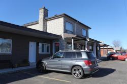 Motel Pari, 43 Rue Paul Gervais, G8T 4K5, Trois-Rivières