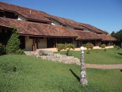 Hotel La Dolce Vita, Estrada Velha de Joinville, s/n, 83055-970, Rio de Una