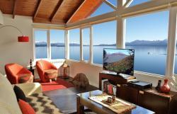 Lake View Apartment, Avenida Bustillo 951, R8400AEC, San Carlos de Bariloche