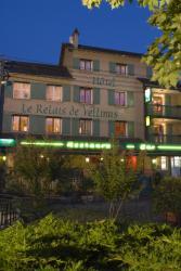 Relais de Vellinus, 17, place du champ de mars, 19120, Beaulieu-sur-Dordogne