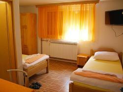 Motel Amer Pier 2, Stanić rijeka bb, 74000, Doboj