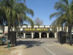 Oasis Motel, Lot 171 Tlokweng Road,, Gaborone