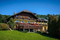 Hotel-Pension Schwaighofen, Sonnleitenstraße 3, 5301, Eugendorf