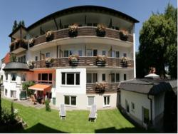 Kurhotel Eichwaldeck, Eichwaldstraße19, 86825, Bad Wörishofen