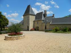 Chateau de Larre, Larre Est, 24120, Châtres