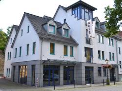 Hotel Am Schlosstor, Lange Straße 31, 31675, Bückeburg