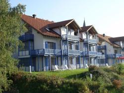 Appartements Sonnenwald, Hochwaldstraße 26-30, 94572, Unterlangfurth