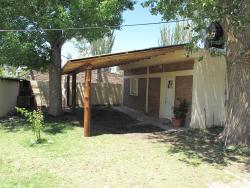 Tierras Blancas Nihuil, Cabildo Abierto, 20, 5605, El Nihuil