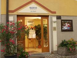 Akzent Hotel Am Bach, Eichgasse 5, 97337, Dettelbach
