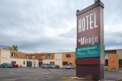 Hotel Le Mirage, 365 Boulevard Sir Wilfrid-Laurier, J3N 1M2, Saint-Basile-le-Grand