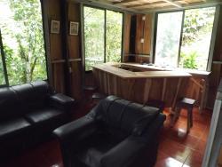 Cabañas Campo 3, 250m norte Escuela Campo 3, 60803, Italcancori
