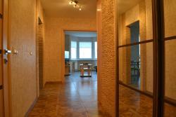 Red Cat Apartments, Pritytskogo 77, 220140 Mińsk
