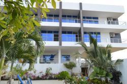 Hosteria Perla Azul, Entrada 5 Punta Blanca, Ruta del Sol, 241702, Punta Blanca
