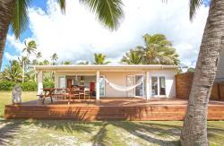 Pouara Villa's, 8 Ara Tapu,, Rarotonga