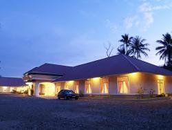 Hotel Pagaruyung Dua, Jl. H. Agus Salim, 27211, Batusangkar