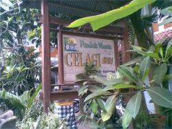 Celagi Inn, Jln Silayukti, 80872, Padangbai