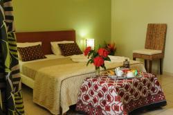 Hotel Maharajah, Rue du Commerce, 97600, Mamoudzou