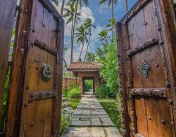 Reef Villa and Spa, 78 Samanthara Road, 12560, Wadduwa