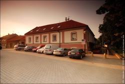 Penzion Křelov, Lipové náměstí 19/27, 783 36, Křelov