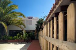 Hostal Capri, Avenida miramar, 41, 07871, Es Pujols